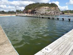 North Narrabeen Rock Pool
