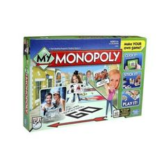 My monopoly wow great idea