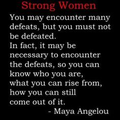 100 Inspirational Strong Women Quotes For Women - Maya Angelou encouraging strong women quotes picture bmabh - New Quotes, Great Quotes, Quotes To Live By, Life Quotes, Funny Quotes, Inspirational Quotes, Awesome Quotes, Motivational Quotes, Maya Quotes