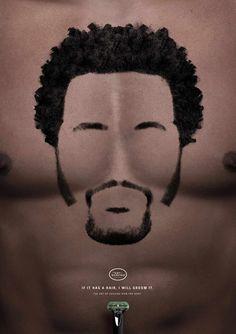 The Art of Shaving,