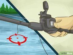 Image titled Cast a Baitcasting Reel Step 7