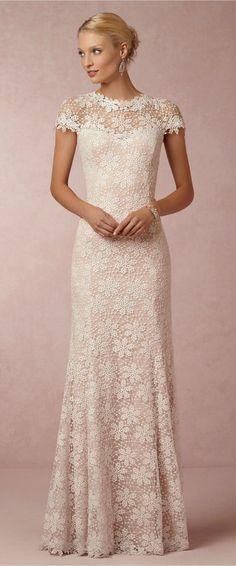 Nova Lace Gown | Gowns, Tadashi shoji and Tadashi