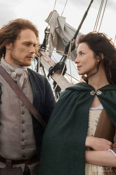 'Outlander' season 3: Executive producer previews when Claire and Jamie will reunite in season 3