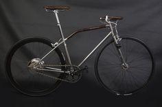 Een e-bike en maar 30 stuks ! Wat een schoonheid.