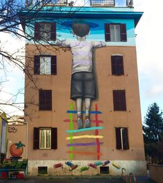 Artist: Seth  Location: Tor Marancia Rome IT  ℹ More info at StreetArtRat.com  #travel #streetart #street #streetphotography #tflers #sprayart #urban #urbanart #urbanwalls #wall #wallporn #graffitiigers #art #graffiti #instagraffiti #instagood #artwork #mural #graffitiporn #photooftheday #streetartistry #instagraff #instagrafite #streetarteverywhere #rome #italy
