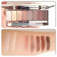 Limited Edition Clinique 16 Shades of Beige Collection. Holiday 2013