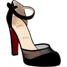 Me encantan estos zapatos