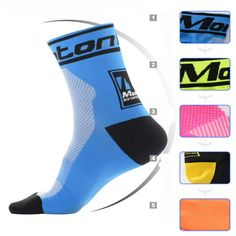 Home Radient 3pairs Mens Quick Drying Socks Coolmax Outdoor Socks For Hiking Trekking Running Cycling Sports Thermosocks Pleasant In After-Taste