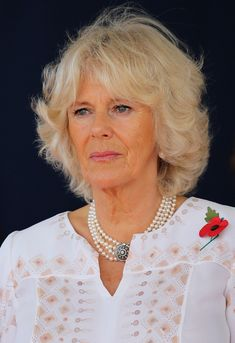 Camilla Parker Bowles - Camilla Parker Bowles Photos - The Prince Of Wales And Duchess Of Cornwall Visit Papua New Guinea - Day 3 - Zimbio Elizabeth Ii, Charles X, Camilla Duchess Of Cornwall, Camilla Parker Bowles, Herzog, Princesa Diana, Prince Of Wales, Princess Charlotte, British Royals