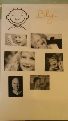 Gevoelens sorteren Photo Wall, School, Carnival, Speech Language Therapy, Therapy, Seeds, Photograph