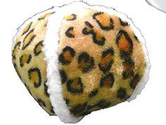 Amazing Pet Products Jungle Sherpa Plush Dog Dog Toy Balls ** undefined #DogToyBalls
