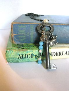 Made by my friend Alexa.     http://www.etsy.com/shop/SovereignKey?ref=ss_profile