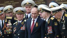 2014: Es war Putins Jahr