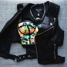 black, #fashion, #style outfit