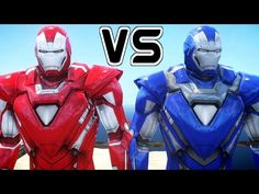 What's Inside? HULK Destroys IRON MAN HULKBUSTER w Power Tools | Real Life Superhero Toy Destruction - YouTube