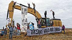 Popular Resistance Newsletter – Vibrant Movement For Green Energy Economy | PopularResistance.Org