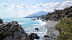 Ληστής / παραλία Ληστή - CRETAZINE ♥ Η Κρήτη όπως τη ζούμε