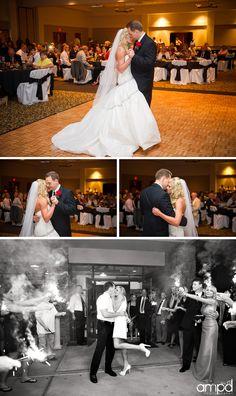 Mr. & Mrs. Ford | West Virginia Wedding Photographer » Ampd Photography | West Virginia Wedding Photographer, West Virginia Portrait Photographer