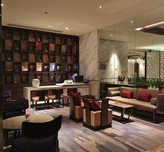 Cool Chinese Restaurant Ala Carte Tea Lounge