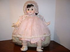 Madame Alexander Mary Mine Doll from the late 1970's