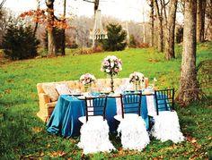 alice in wonderland marie-atoinette-wedding-tablescape-chandelier - California Weddings: http://www.pinterest.com/fresnoweddings/