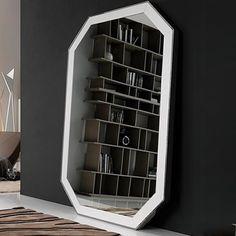 Los #espejos son elementos decorativos básicos en cualquier #hogar. Además de ser funcionales aportan luminosidad, profundidad y continuidad a los espacios.