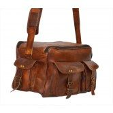 wild-real-leather-shoulder-satchel-brown-messenger-camera-bag-briefcase