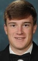 Criss Named Commended Students |  North Augusta Star