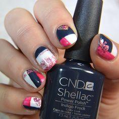 | #nailart #nail #nails #nailpolish #mani #manicure