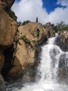 #extreme #tour #elyunque #rainforest #puertoricofuntours #www.facebook.com/PuertoRicoFunTours