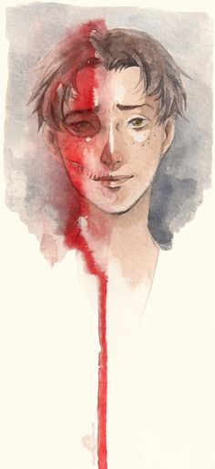 Attack on Titan ~~ This is painful, yet beautiful. :: Marco Bodt