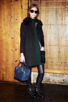 Louis VuittonPrefall 2014 - Pasarela