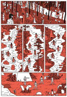 75 Ideas De Comic En 2021 Novelas Gráficas Cómic Ilustraciones