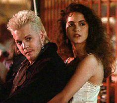 "Love it!  Looked up ""Star of David"" and up popped this picture of David and Star from Lost Boys!  Haha!"