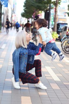FAMILY FASHION FRIDAY : A CASUAL DAY  http://jenniferbachdim.com/2015/11/06/family-fashion-friday-a-casual-day/