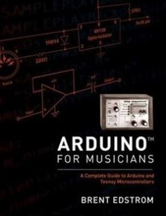 Arduino for Musicians: A Complete Guide to Arduino and Teensy Microcontrollers 1st Edition free download by Brent Edstrom ISBN: 9780199309313 with BooksBob. Fast and free eBooks download.  The post Arduino for Musicians: A Complete Guide to Arduino and Teensy Microcontrollers 1st Edition Free Download appeared first on Booksbob.com.