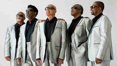 The Blind Boys of Alabama Smothers Theatre at Pepperdine University Malibu, CA $40-$70 Jan 28, 2017