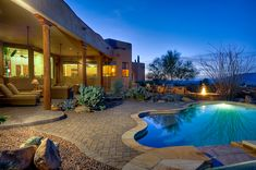 Your home will be included in the exclusive Russ Lyon Sotheby's International…