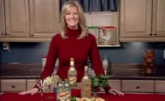 I love her even more now! Here's Sandra Lee Swearing in 'Semi-Homemade' Outtakes.