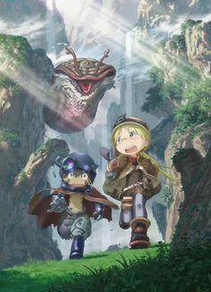 Made in Abyss VOSTFR | Animes-Mangas-DDL