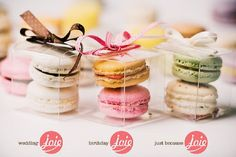 Clear Boxes For Macarons