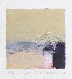 9x9 painting