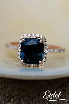 Ring trends change every year. Look at the gallery with the 66 best engagement rings photos. Only hottest engagement ring trends! Best Engagement Rings, Beautiful Engagement Rings, Rose Gold Engagement Ring, Engagement Ring Settings, Vintage Engagement Rings, Vintage Rings, Halo Engagement, Beautiful Wedding Rings, Beautiful Dream
