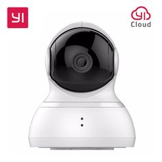 YI Home Camera Pan Tilt Zoom Wireless IP Security Surveillance System HD 720p Night Vision US. Click visit to buy