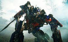Transformers Optimus Prime Wallpaper   Optimus Prime - Transformers wallpaper
