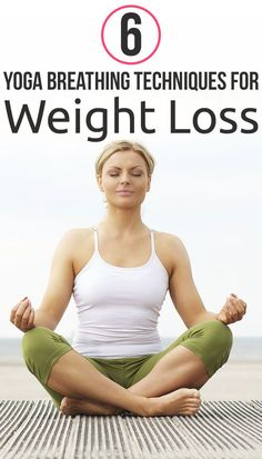 Weight loss is the new rage throughout the world. In all this madness yoga breathing exercises provide an inexpensive and long term solution ...