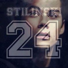 Stiles stilinski 24