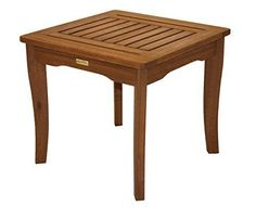Side End Table Living Room Furniture Tables Outdoor Patio Garden Indoor #New
