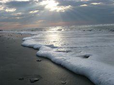 I love Myrtle Beach, SC