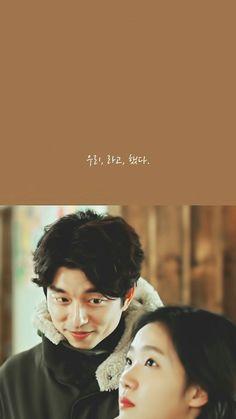 Gong Yoo ❤ This scene always so cute Goblin 2016, Goblin Korean Drama, Goblin Gong Yoo, Goblin Kdrama, Moonlight Drawn By Clouds, Kwon Hyuk, Song Joong, Captive Prince, Yoo Gong